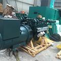 Máy phát điện DOOSAN 550/605KVA