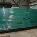Máy phát điện DOOSAN 750/825 KVA