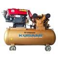 Máy nén khí chạy bằng dầu DIESEL KS-W-2.0/8-500L