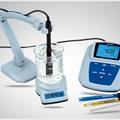 Máy đo nồng độ pH/DO MP525