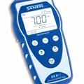 Máy đo nồng độ pH cầm tay SX811