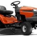 Máy cắt cỏ người lái HUSQVARNA TS 138