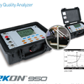 Thiết bị phân tích bộ Acquy cầm tay TEKON 950A