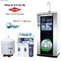 Máy lọc nước tinh khiết RO thông minh FujiE RO-07 (bao gồm tủ cường lực)