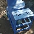 Máy Băm Chuối Đa Năng OKASU OKA-16L