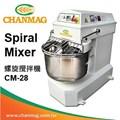 Máy trộn bột Chanmag CM-28