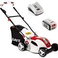 Máy cắt cỏ đẩy tay dùng pin DAYE 40V