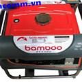Máy phát điện Bamboo 3600C (2,5kw)