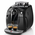 Máy pha cafe SAECO XSMALL STEAM BLACK HD8743