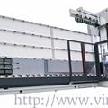 Máy Trung Tâm CNC Gia Công Kính INTERMAX Dạng Đứng VERTMAX 2.2-2.6