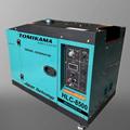 Bán máy phát điện chạy dầu Tomikama 3kw