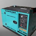 Máy phát điện Tomikama 7-7,5KW