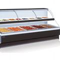 Tủ mát trưng bày thực phẩm SME0M2-06CD2