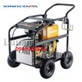 Máy phun rửa chạy dầu Diesel Lutian 18D35-10C (10HP)