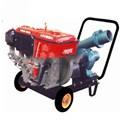 Máy bơm nước động cơ dầu Vikyno BN150+RV95N( 9.5HP)