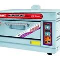 Lò nướng bánh 1 tầng 2 khay gas KS-YXY-20A