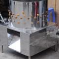 Máy vặt lông gà VD50