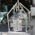 Máy gọt vỏ dừa Yamafuji HM750
