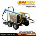 Máy phun áp lực rửa xe 11kw - 300bar