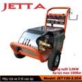 Máy phun áp lực rửa xe 3kw - 120bar