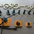 Bộ uốn sắt nghệ thuật thủ công G05