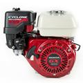 Động cơ xăng Honda GX200T2 QC2