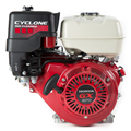 Động cơ xăng Honda GX270T2 QC3