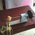 Máy cắt khoai tây sợi dài H002