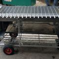 Máy nướng thịt bằng than LQ-162