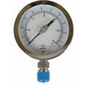 Đồng hồ áp suất Hawk Gauge 27L