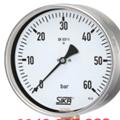 Đồng hồ áp suất Sika MRE