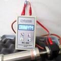 Máy Đo Độ Ẩm Gỗ Đầu Búa Exotek MC-460/S-30P