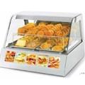Tủ trưng bày và giữ nóng bánh Roller Grill WC-800