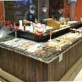 Tủ trưn bày hàng loạt  Hisakage DOT-1