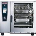 Lò nướng đa năng Rational | 10-trays 36kW SCC-WE 102