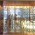 Tủ trưng bày rượu HisakageDRW-2