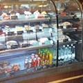 Tủ trưng bày bánh Hisakage DCA-180-2T