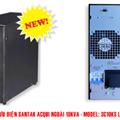 Bộ lưu điện santak 3C10KS(LCD)