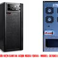 Bộ lưu điện santak 3C15KS(LCD)