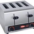 máy nướng bánh sanwich 4 khe Hatco TPT-240