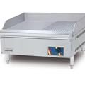 Bếp chiên nửa phẳng nửa nhám dùng điện Berjaya EG3500-12R