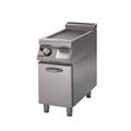 Bếp chiên phẳng đơn chạy điện Modular PK7040FTES