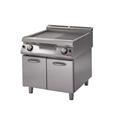 Bếp chiên nửa phẳng nửa nhám dùng gas Modular PK7080FTRGS