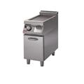 Bếp chiên phẳng đơn Modular PK7040FTGS