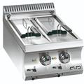 Bếp chiên nhúng đôi dùng điện để bàn 2x6L, EF4772VT