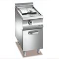 Bếp chiên nhúng đơn dùng điện có chân đứng 13L, EF477