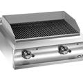 Bếp nướng than gas để bàn dạng đôi, GPL877G