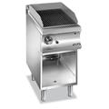 Bếp nướng than gas để có chân đứng, GPLA477G