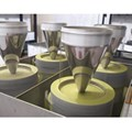 Cối xay bột trà xanh Matcha