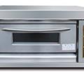 Lò nướng bánh 1 tầng 2 khay dùng Gas Berjaya BJY-G60-1BD